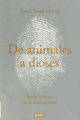 D'animales a dioses